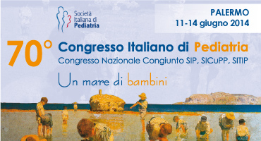 70° Congresso Italiano di Pediatria
