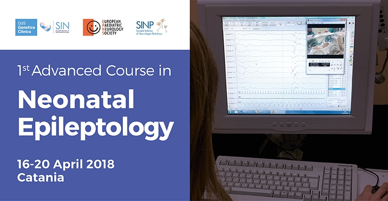 1st Advanced Residential Course in Neonatal Epileptology and Neurophysiology